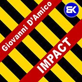 Impact by Giovanni Damico