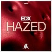 Hazed by EDX