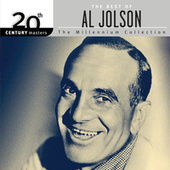 20th Century Masters: The Millennium Collection by Al Jolson