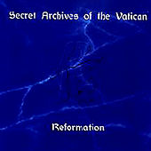 Reformation by Secret Archives of the Vatican