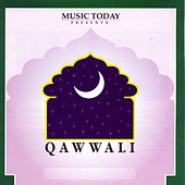 Qawwali - Jafar Husain Khan Badauni & Party - Volume One by Jafar Husain Khan Badauni