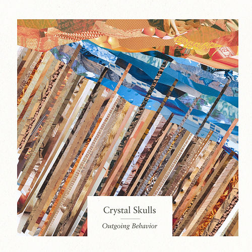 Outgoing Behavior by Crystal Skulls