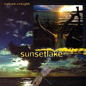 Sunset Lake by Nature Insight