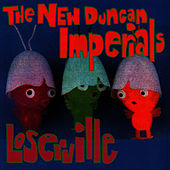Loserville by The New Duncan Imperials
