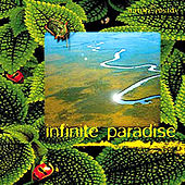 Infinite Paradise by Nature Insight