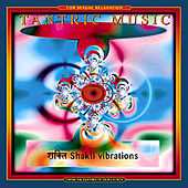 Shakti Vibrations by Tantric Music
