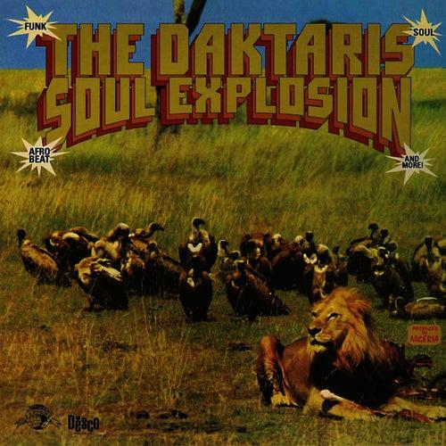 Soul Explosion by Daktaris