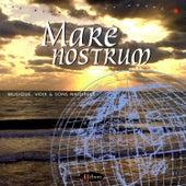 Mare Nostrum by Olivier Renoir