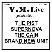 V.M. Live Series 2, Volume 1 by Various Artists