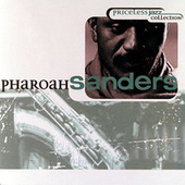 Priceless Jazz Collection by Pharoah Sanders