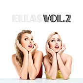 Ellas Vol. 2 by Various Artists