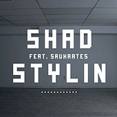 Stylin (feat. Saukrates) by Shad