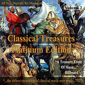 Classical Treasures: Platinum Edition, Vol. 2 (Remastered) by Various Artists