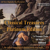 Classical Treasures: Platinum Edition, Vol. 11 (Remastered) by Various Artists