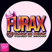 20 Years of Music by DJ Furax
