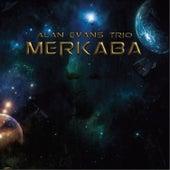 Merkaba by Alan Evans Trio