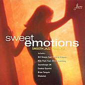 Sweet Emotions: Smooth Jazz Romance by Various Artists