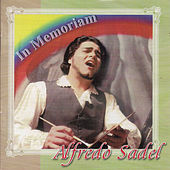 In Memoriam by Alfredo Sadel