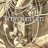 100 Top Country Hits von Various Artists