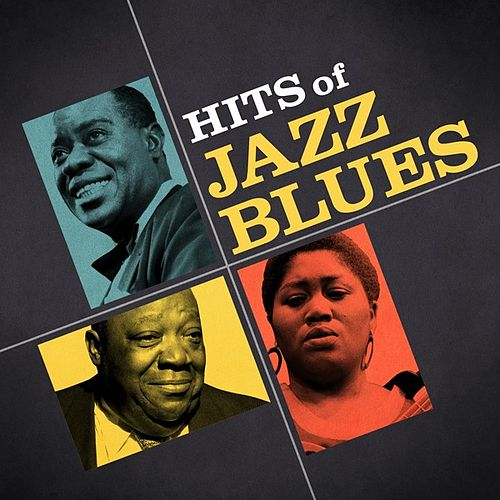 Hits of Jazz Blues by Various Artists