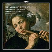 The Virtuoso Recorder, Vol. 2 by Various Artists