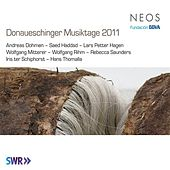 Donaueschinger Musiktage 2011 by Various Artists