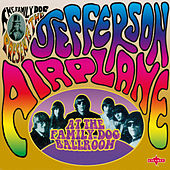At the Family Dog Ballroom by Jefferson Airplane