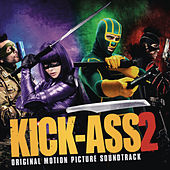 Kick-Ass 2 von Various Artists
