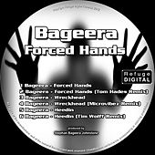 Forced Hands by Bageera