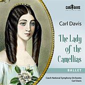 The Lady of the Camellias by Czech National Symphony Orchestra