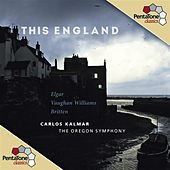 This England by Oregon Symphony