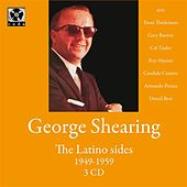 The Latino Sides (1949-1959) by Various Artists