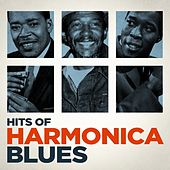 Hits of Harmonica Blues von Various Artists