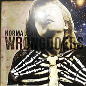 Wrongdoers by Norma Jean