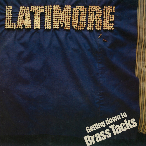 Brass Tacks by Latimore