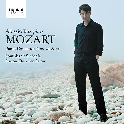 Alessio Bax plays Mozart by Alessio Bax