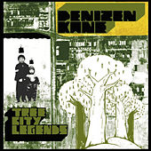 Tree City Legends by Denizen Kane