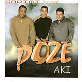 Poze Aki In Concert by Carimi