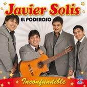 Inconfundible by Javier Solis