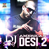 American Desi 2 by Various Artists