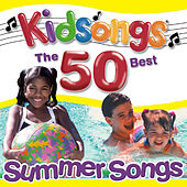 The 50 Best Summer Songs by Kid Songs