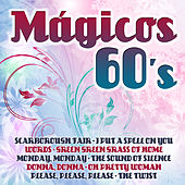 Mágicos 60's by D.J. In The Night