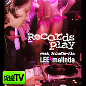 Records Play by Lee