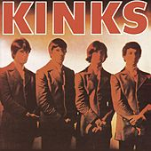 Kinks von The Kinks
