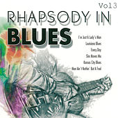Rhapsody in Blues, Vol. 3 by Various Artists