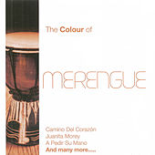 The Colour of Merengue, Vol.3 by Various Artists