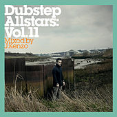 Dubstep Allstars, Vol. 11 - Mixed by J:Kenzo by Various Artists