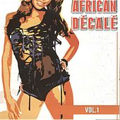 African décalé, vol. 1 by Various Artists
