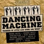 Dancing Machine Riddim by Various Artists