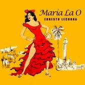 María la O by Ernesto Lecuona